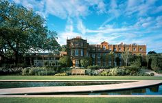Country House Hotel Rooms & Suites | The Grove Hotel, Hertfordshire, UK