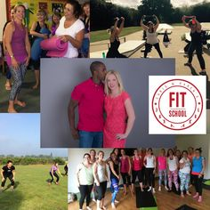 WE'RE BACK! Classes start back tonight with Pilates at 8.15pm. That means Run club is back on Saturday. Oh and we're starting a free 10 day challenge (details later today) AND a referral scheme too. Thanks shiny happy people. Looking forward to seeing some of you later or if you're not to the Community Group yet for details on the 10 day challenge, join here - https://www.facebook.com/groups/alittlefitter/