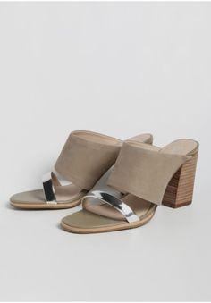 Lyra Heels By Seychelles