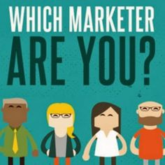 What The Modern Marketer Looks Like (Infographic) image marketing profiles.jpg