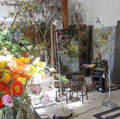 Studio – CLAIRE BASLER