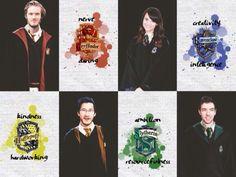 YouTubers at Hogwarts!