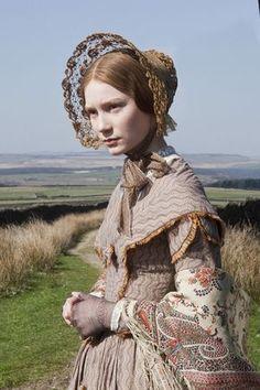 Mia Wasikowska as 'Jane Eyre' (2011)