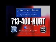 Injury Attorney Houston TX #HoustonInjuryLawyer #InjuryAttorney  https://www.youtube.com/watch?v=iMEwlTSTdj4