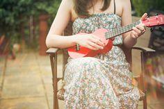© Dale Weeks Photography   Alternative Wedding & Portrait Photography   Ukulele   www.daleweeksphotography.co.uk