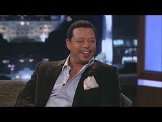 Jimmy Kimmel Live!: Episode 11.37: Terrence Howard -- The first part of Jimmy's interview with Terrence Howard. -- http://wtch.it/3peJU