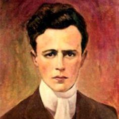 """""""Madrigal"""", del puertorriqueño José P.H. Hernández (1892-1922), es el poema clásico de esta semana, escogido por la escritora Mara Daisy Cruz, administradora de Ciudad Seva: http://ciudadseva.com/textos/poesia/ha/hernandez/madrigal.htm"""