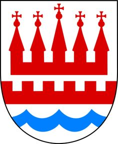 Coat of Arms of Kalundborg
