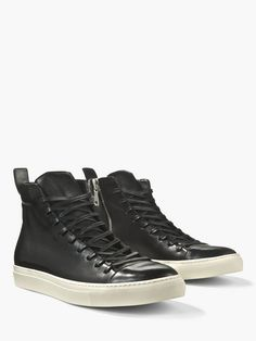 quality design 364b1 19a5e Reed Mid Top Sneaker - John Varvatos Stylish Men, Men Casual, Casual Shoes,