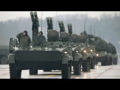 El mundo está al borde de una gran guerra global; la Guerra Fría, Rusia ...