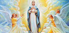 Con la comune corona della Rosario Sui grani grossi si dice: Ricordati, o purissima Vergine Maria, non essersi mai udito al mondo che alcuno abbia ricorso