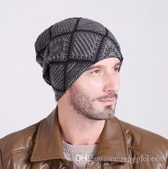 Unisex I Love Horses Outdoor Fashion Knit Beanies Hat Soft Winter Skull Caps