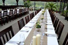 slavnostní tabule - Hledat Googlem Table Settings, Table Decorations, Petra, Weddings, Home Decor, Ideas, Haha, Wedding, Decoration Home