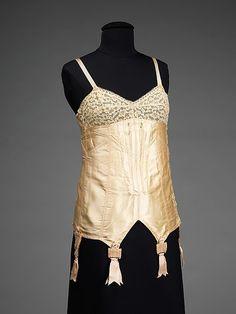 Corselet  1925  The Metropolitan Museum of Art