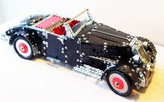 Models by Fred Bird Hobby Toys, Metal Toys, Hobbit, Tractor, Projects To Try, Miniatures, Bird, Broken Phone, Diy Ideas