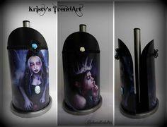 Handmade by Kristy's TrendArt