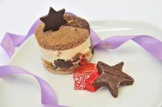 Christmas Desserts with Lindt Chocolate: The Lindt Passionfruit Verrine & The Ice Cream Sandwich | Sassi Sam Girlie Gossip Files