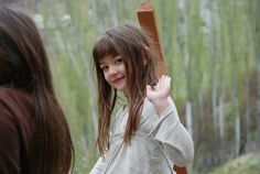 Cutesy , people of Hunza