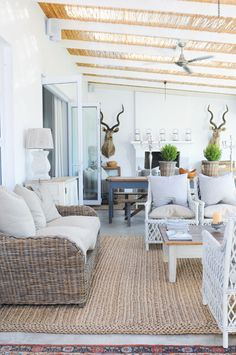 "Get inspired by Living Room Design photo by HGTV Canada's ""Masters of Flip"". Wayfair lets you find the designer products in the photo and get ideas from thousands of other Living Room Design photos. Outdoor Rooms, Outdoor Living, Masters Of Flip, Living Room Designs, Living Spaces, Small Living, Living Rooms, Living Room Interior, Decoration"