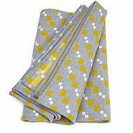 Quince Blanket - Wool -  48 x 71