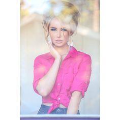 geaphoto's photo: @tiffanytothxoxo @geaimages mua @icon_image #beauty #classic #playboy #playmate #sexy #vintage #blonde #best #picoftheday #perfect #amazing #fav #model
