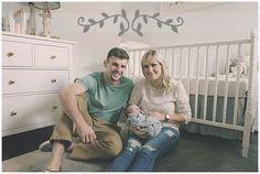 Erin Co. Photography // www.erincophotography.com // Houston Portrait Photographer // Newborn Photography #newborns