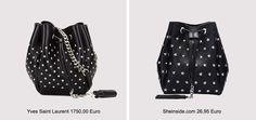 Fashion Love: REAL VS. STEAL | 7