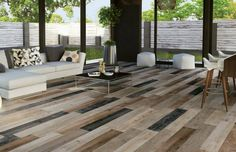 Flooring Trends for