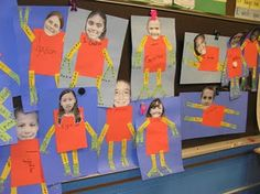 Gallon man, measuring, capacity.  Have the students make their own gallon man/woman, using their faces as opposed to the traditional gallon man.