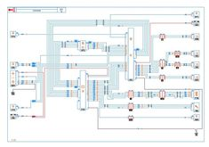 85 Chevy Truck    Wiring       Diagram      Chevrolet Truck V8 19811987    Electrical       Wiring       Diagram