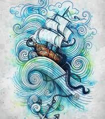 """Résultat de recherche d'images pour """"vague sur bateau"""""""