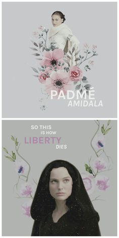 #star wars#padme amidala