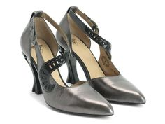 Andromeda shoes by John Fluevog