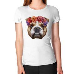 Rosey Bulldog T-Shirt