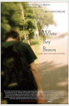 White Boy Brown 2010