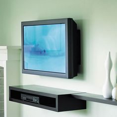 5 Alternatives to a Wall-Mounted TV