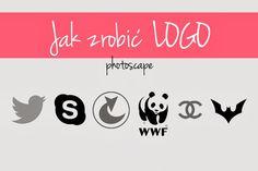 jak zrobić logo w darmowym programie Photoscape |poradnik dla blogerów | jak blogować | jak zarabiać na blogu | porady i triki dla początkujących blogerów