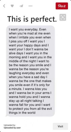 Quotes Happy Birthday Boyfriend Truths 18+ Ideas For 2019 #quotes Love Text To Boyfriend, Cute Messages For Boyfriend, Cute Text Messages, Paragraphs For Your Boyfriend, Cute Paragraphs For Him, Goodnight Texts To Boyfriend, Boyfriend Boyfriend, Cute Things To Say To Your Boyfriend, Happy Birthday Boyfriend Message