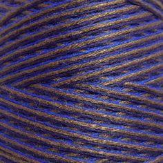 On this site, you can create your own custom yarn.  A fabulous idea!  http://customyarn.com