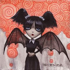 """Dienzo """"Elva"""" www.hyaenagallery.com"""