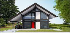 Haus ART 2 - HUF HAUS
