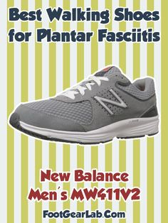 brand new 4076c 45dda Best Shoes For Plantar Fasciitis In 2019 - Find Shoes That Relieves Pain.