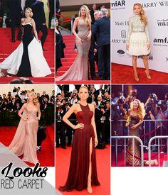 Tive a ideia de selecionar algumas celebridades que amo e acho estilosa pra mostrar  pra vocês como uma forma de inspiração na hora de se vestir.  MUSA Blake Lively! Ai gente eu sou mega fã dela, amo seu modo de vida, seu carisma e seu jeito de vestir.