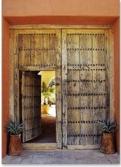 doors [ MexicanConnexionforTile.com ] #interior #Talavera #handmade #Mexican