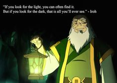 Iroh from Avatar: The Last Airbender Quotes Avatar Airbender, Avatar Aang, Avatar Funny, Iroh Quotes, Avatar Quotes, Avatar Series, Warrior Quotes, Team Avatar, Historical Quotes