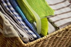 5 Tips That Will Make Spring Cleaning a Breeze This Year