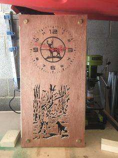 Clock work  by ladz