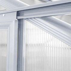 sliding doors polycarbonate - Google Search
