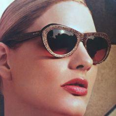 Miu Miu Sunglasses Spring 2012