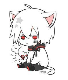 Mafu's cat~ (☆∀☆)